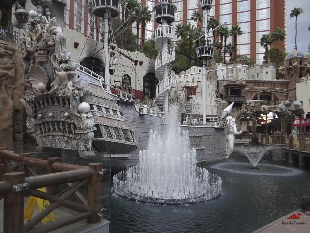 Hoteis Vegas