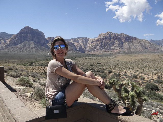 No Deserto Nevada