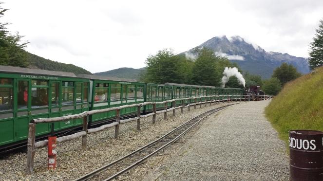 FOTO 20.2 o trem do fim do mundo...